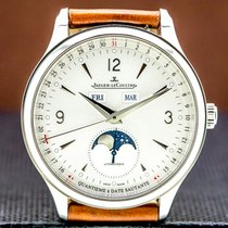 Jaeger-LeCoultre Steel 40mm Automatic Q4148420 United States of America, Massachusetts, Boston