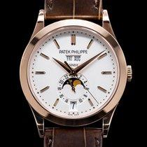 Patek Philippe Rose gold Automatic 38mm Annual Calendar
