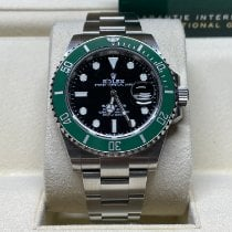 Rolex Submariner Date 126610lv Very good Steel 41mm Automatic United States of America, Florida, West Palm Beach