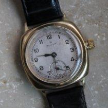 Rolex 2081 Or jaune 1933 33mm occasion