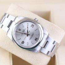 Rolex Oyster Perpetual 34 новые 2020 Автоподзавод Часы с оригинальными документами и коробкой 114200