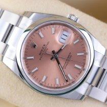 Rolex Oyster Perpetual Date новые 2020 Автоподзавод Часы с оригинальными документами и коробкой 115200