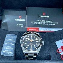 Tudor Black Bay Fifty-Eight Acero 39mm Negro Sin cifras México, Miguel Hidalgo