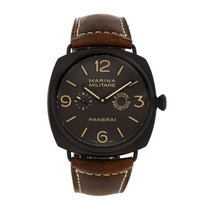 Panerai PAM00339 Special Editions 47mm pre-owned United States of America, Pennsylvania, Bala Cynwyd