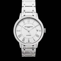 Baume & Mercier Classima new 2019 Automatic Watch with original box and original papers M0A10220