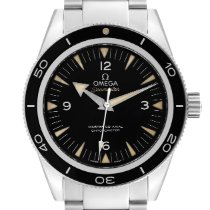 Omega Seamaster 300 Steel 41mm Black United States of America, Georgia, Atlanta