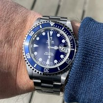 Tudor Submariner new 1999 Automatic Watch only 79190