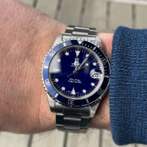 Tudor Submariner new 1999 Automatic Watch only 75190