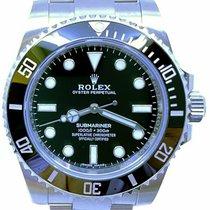 Rolex Submariner (No Date) Steel 40mm Black No numerals United States of America, Florida