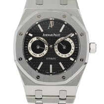 Audemars Piguet Royal Oak Day-Date 26330ST Çok iyi Çelik 39mm Otomatik