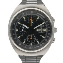 Heuer Steel 41.5mm Automatic 510.500 pre-owned United States of America, New York, New York