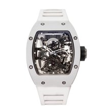 Richard Mille 49mm Manual winding pre-owned