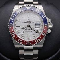 Rolex GMT-Master II White gold 40mm United States of America, California, Huntington Beach