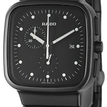Rado r5.5 Ceramic 36mm Black United States of America, New York, Monsey