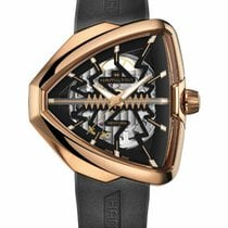 Hamilton Ventura new Quartz Watch with original box and original papers H24525331