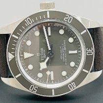 Tudor Black Bay Fifty-Eight Silber 39mm