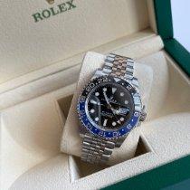 Rolex GMT-Master II Polska, Waksmund
