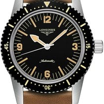 Longines Steel 42mm Automatic new United States of America, California, Los Angeles