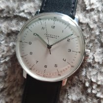 Junghans max bill Automatic new 2021 Automatic Watch with original box and original papers 027/3500.00