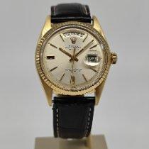Rolex Day-Date 36 Oro amarillo 36mm Oro Sin cifras España, Boo de Pielagos
