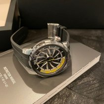 Perrelet Turbine Diver new 2020 Automatic Watch with original box and original papers A1067/2