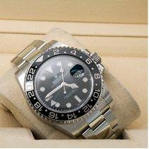 Rolex GMT-Master II 116710LN Unworn Steel 40mm Automatic United States of America, New York, New York