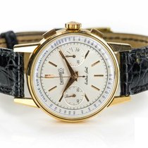 Eberhard & Co. Extra-Fort 36mm White United States of America, New York, Brooklyn