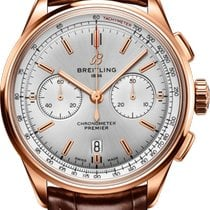 Breitling RB0118371G1P1 2021 42mm new