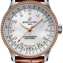 Breitling Navitimer U17395211A1P1 Unworn 35mm Automatic