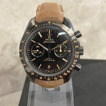 Omega Speedmaster Professional Moonwatch Ceramic Black No numerals United Kingdom, Kings Langley