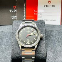 Tudor Heritage Ranger Steel Black United States of America, Florida, West Palm Beach