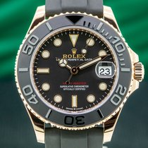 Rolex Yacht-Master 37 Rose gold 37mm United States of America, Massachusetts, Boston