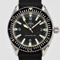 Omega Seamaster 300 Steel 41mm Black Arabic numerals United Kingdom, Harrogate