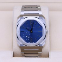 Bulgari 103431 Steel 2020 Octo 40mm pre-owned United States of America, Tennesse, Nashville