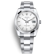 Rolex Oyster Perpetual Date new 2021 Automatic Watch with original box and original papers 115200