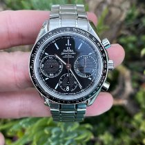 Omega 326.30.40.50.01.001 Steel Speedmaster Racing 40mm pre-owned United States of America, California, Los Angeles