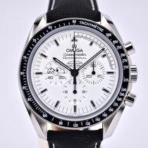 Omega 311.32.42.30.04.003 Staal 2016 Speedmaster Professional Moonwatch 42mm nieuw