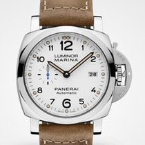 Panerai Luminor Marina 1950 3 Days Automatic Steel 44mm White Arabic numerals United States of America, Georgia, Alpharetta