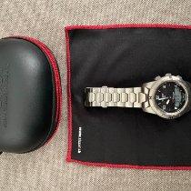 Tissot T-Touch II 43mm