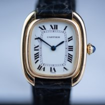 Cartier Cartier Gondole Good Yellow gold Automatic Australia