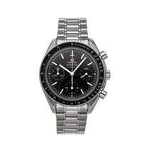 Omega Speedmaster Reduced Steel 39mm Black No numerals United States of America, Pennsylvania, Bala Cynwyd