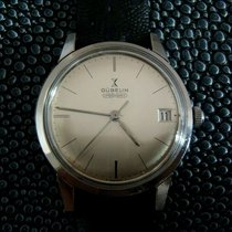 Gübelin Steel 35mm Automatic pre-owned United States of America, New Jersey, Upper Saddle River