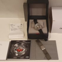 Oris Steel 45mm Automatic 01 752 7698 4063-07 5 22 06FC pre-owned Australia, Brisbane