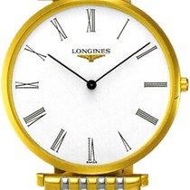 Longines La Grande Classique 37mm White United States of America, New York, Airmont