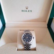 Rolex Lady-Datejust 178274 Very good Steel 31mm Automatic Australia, Southbank