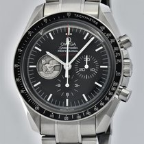 Omega Speedmaster Professional Moonwatch Acier 40mm