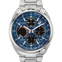 Citizen Promaster new 2020 Quartz Chronograph Watch with original box AV0070-57L