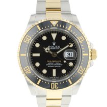 Rolex Sea-Dweller new 2021 Automatic Watch with original box and original papers 126603