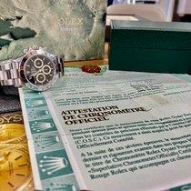 Rolex 16520 Acier 1996 Daytona 40mm occasion