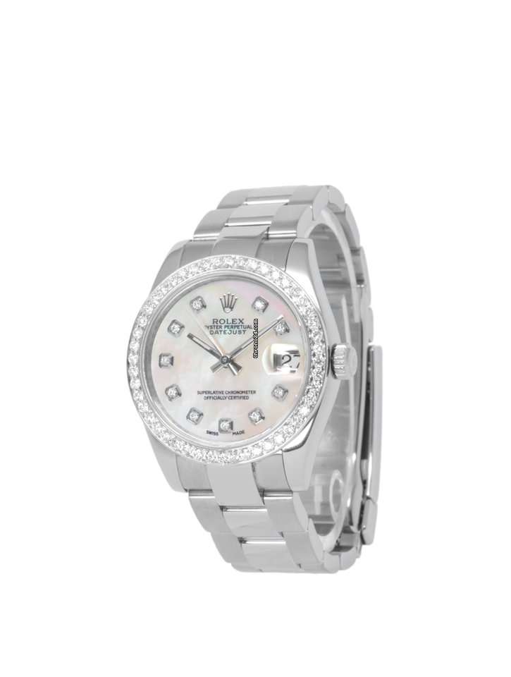 Rolex Lady-Datejust 178240 2009 pre-owned